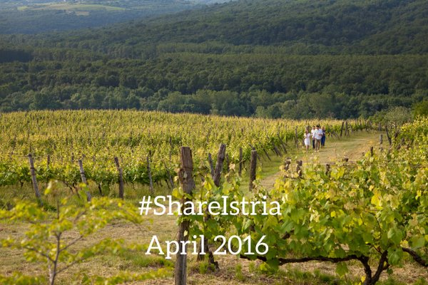 ShareIstria: Sharing the Heart of Croatia