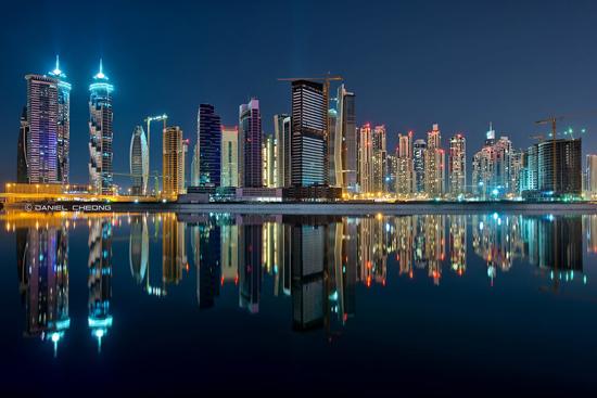 DubaiSkyscapesbyDanielCheong550